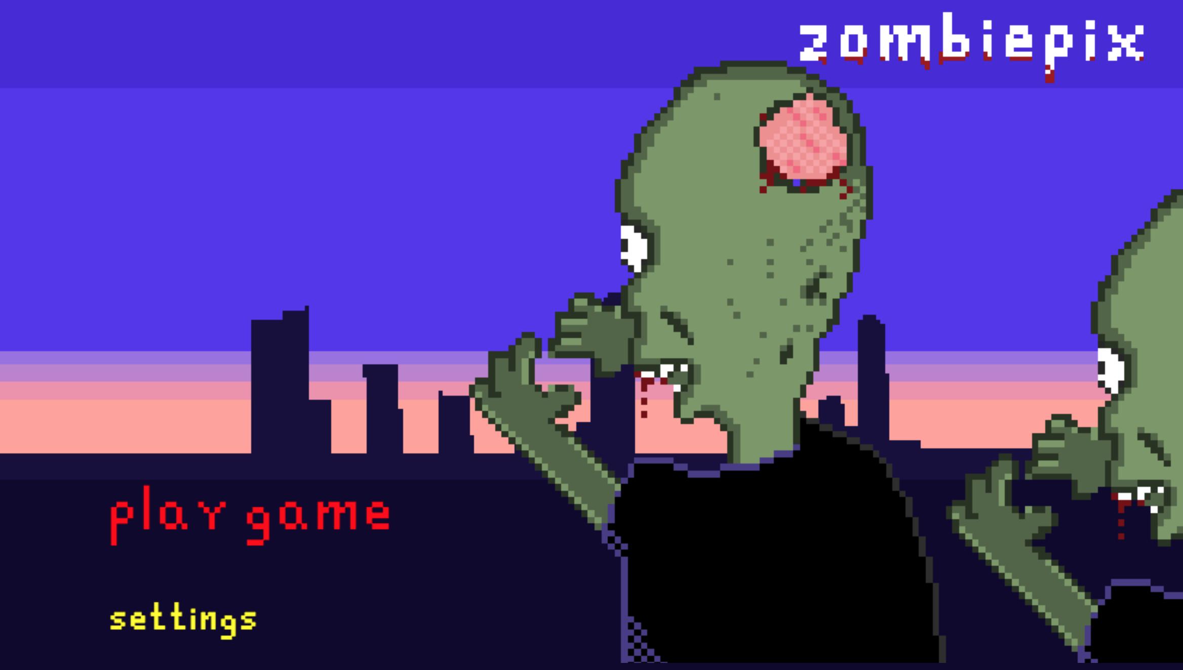 zombiepix